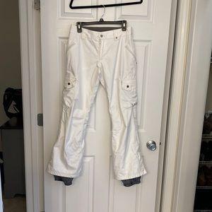 Women's Burton Snowboard pants S